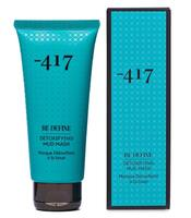 Маска-детокс с грязью Мертвого моря / -417 Detoxifying Mud Mask
