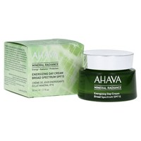 Дневной детокс крем / Ahava Mineral Radiance Energizing Day Cream SPF15