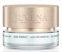 Увлажняющий энергетический гель / Juvena Aqua recharge gel