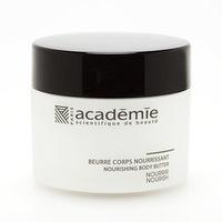 Питательное крем-масло для тела / Academie Beurre Corps Nourrissant