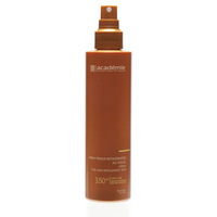 Солнцезащитный спрей для чувствительной кожи SPF 50+ / Academie Bronzecran Body Spray