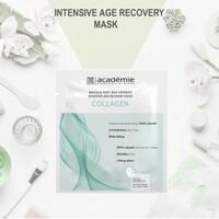 Коллагеновая маска / Academie Collagen Intense Age Recovery Mask