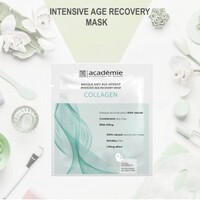 Коллагеновая маска / Academie Collagen Intense Age Recovery Mask