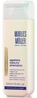 Антивозрастной шампунь для укрепления корней и волос / Marlies Moller Ageless Beauty Shampoo
