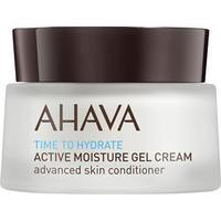 Гель-крем Активное Увлажнение / Ahava Active moisture gel cream