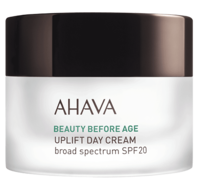 Лифтинговый дневной крем SPF20 / Ahava Beauty Before Age Uplifting Day Cream SPF20
