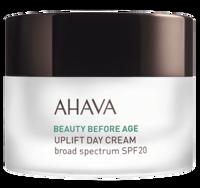 Лифтинговый дневной крем SPF20 / Ahava Beauty Before Age Uplifting Day Cream SPF20