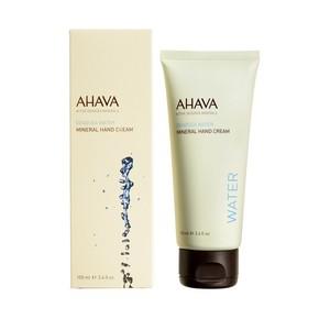 Крем для рук минеральный / Ahava Deadsea Water Mineral Hand Cream