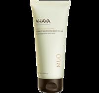 Крем для тела питательный / Ahava Dermud Nourishing Body Cream