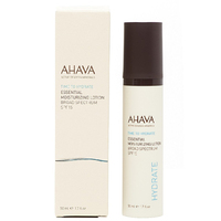 Крем легкий увлажняющий SPF 15 / Ahava Essential Moisturizing Lotion Broad