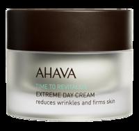 Крем дневной разглаживающий и повышающий упругость / Ahava Extreme Day Cream