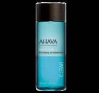 Средство для снятия макияжа с глаз / Ahava Eye Makeup Remover