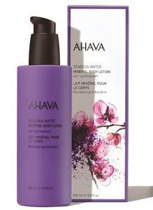 """Лосьон для тела минеральный """"Весенний Цвет"""" / Ahava Mineral Body Lotion Spring Blossom"""