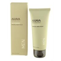 Крем для рук минеральный Мужской / Ahava Mineral Hand Cream Men