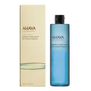 Лосьон для лица минеральный тонизирующий / Ahava Mineral Toning Water