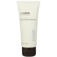 Освежающий гель для очистки лица / Ahava Refreshing Cleansing Gel