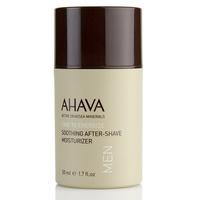 Лосьон смягчающий увлажняющий после бритья / Ahava Soothing After Shave Moisturizer Men