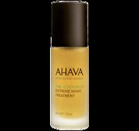 Крем ночной разглаживающий и повышающий упругость кожи / Ahava Time to Revitalize Extreme Night Treatment