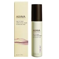 Успокаивающий крем для чувствительной кожи лица / Ahava Comforting Cream