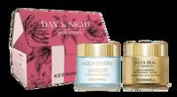 Набор Увлажняющий омолаживающий (Aquasphera Дневной суперувлажняющий крем + Jalea Real Ночной крем-энергетик) / Keenwell Aquasphera cream + + Jalea Real cream