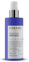 Биоактивное очищающее молочко / Arkana Bioactive Face Milk