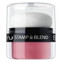 Рассыпчатые румяна / BeYu Stamp & Blend