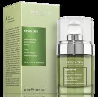 Мульти-активная сыворотка «АБСОЛЮТ» с DMAE и пептидами для зрелой кожи / Beauty Spa ABSOLUTE