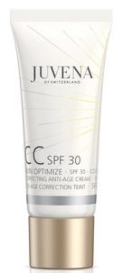 СС крем SPF 30 / Juvena CC cream spf 30