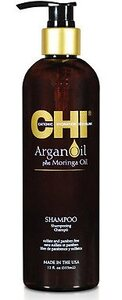 Восстанавливающий шампунь / CHI Argan Oil Shampoo