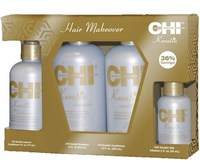 Набор Chi Keratin Hair Makeover Kit