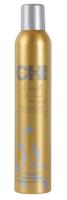 Лак для волос сильной фиксации / CHI Keratin Flexible Hold Hair Spray
