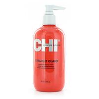 Крем для укладки и придания гладкости / Chi Straight Guard