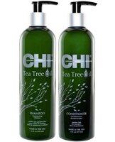 Акция по CHI Tea Tree Oil (2)