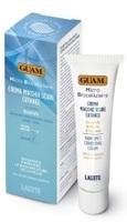 Микробиоклеточный отбеливающий крем для лица / GUAM Сrema macchie scure cutanee