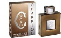 Charriol Royal Leather