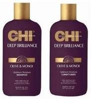 Набор Chi Deep Brilliance Hydration Duo