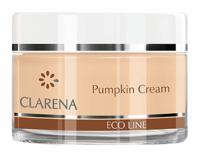 Увлажняющий, регенерирующий крем с экстрактом ТЫКВЫ / Clarena Pumpkin Cream