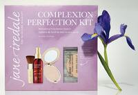 Набор Jane Iredale Complexion Perfection Kit