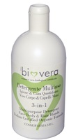 Средство для ухода за телом и волосами для всей семьи / Cosmofarma Bio Vera Detergente Multiuso Per la Familia