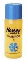 Шампунь для волос с чистым натуральным медом / Cosmofarma Honey Shampoo