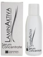 Восстанавливающая и ламинирующая сыворотка с кератином / Cosmofarma LaminAktiva Keratin Smooth & Straight