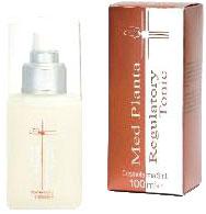 Регулирующий тоник для волос / Cosmofarma Med Planta Regulatory Tonic