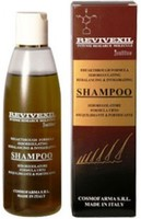 Шампунь для волос / Cosmofarma Joniline Revivexil Shampoo