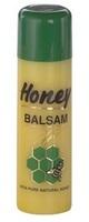 Медовый бальзам-кондиционер для волос / Cosmofarma S.R.L. Honey Balsam Hair Conditioner