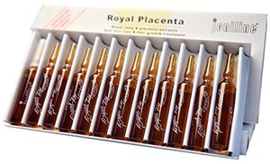Лечебный лосьон для волос с плацентой и маточным молочком / Cosmofarma S.R.L. Joniline Royal Placenta