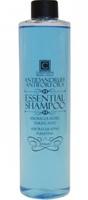 Шампунь для волос от перхоти / Cosmofarma S.R.L. Shampoo Antiforfora Seboregolatore Purificante