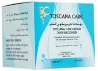 Питательная крем-маска для волос / Cosmofarma Toscana Care Crema Capelli Restitutiva