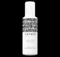 Невесомый спрей-мусс для объема / Cutrin Muoto Weightless Volumizing Mousse
