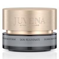 Разглаживающий ночной крем для нормальной и сухой кожи / Juvena Skin Rejuvenate Delining night cream