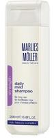 Мягкий шампунь для ежедневного применения/ Marlies Moller Daily Mild Shampoo
